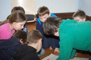 Familie digital: Kinder als Mitgestalter der digitalen Zukunft