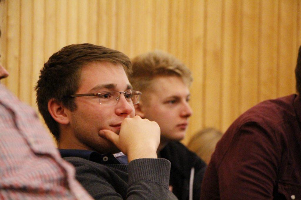 Freiheit im Visier - Tagung für Jugendliche zum Thema islamistischer Extremismus