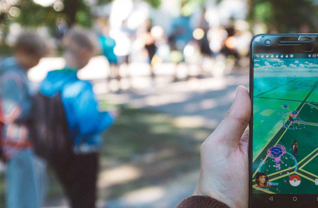 Pokémon Go - das mobile Spiel 2016. Das GEMINI-Fachforum fragt: Wie verändern sich die digitalen Lebenswelten von Jugendlichen?