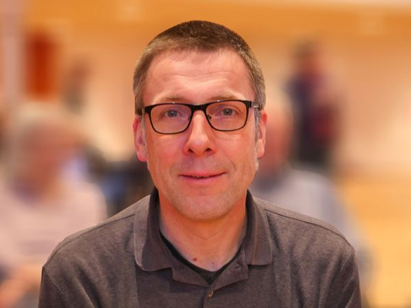 Niko Paech Siegen